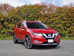 nissan rogue invoice price 2017 nissan rogue sl platinum awd road test carcostcanada