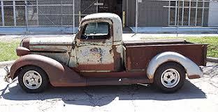 1938 dodge truck hemi build project 1938 plymouth truck with 1955 dodge 270 hemi