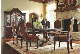 North Shore Dining Room Chair Ashley Furniture HomeStore - North shore dining room