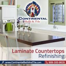 continental bath u0026 tile llc laminate countertops refinishing