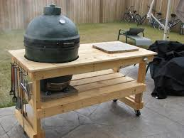 green plans how to get the big green egg in the table winnipeggheads