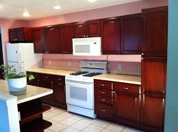 kitchen cabinet refinishing before and after kitchen cabinet refinishing painting staining greater pittsburgh