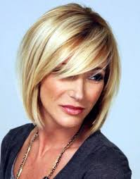 mid lengh hairstyles for over 50 with fringe 10 classic hairstyles tutorials that are always in style short