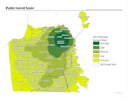 Crime Map San Francisco by Maps San Francisco Climate And Health Profile