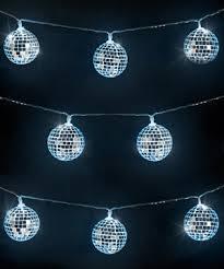 mini disco ball light mirror ball string lights mini disco balls that light up