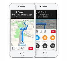 print driving directions from iphone get to know the all new much improved maps app in ios 10 macworld