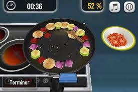 cooking coach le 1er jeu de cuisne 3d sur l app store est gratuit