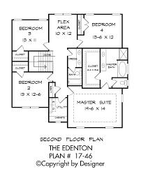edenton house plan house plans by garrell associates inc