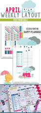 homemade planner templates best 20 planner layout ideas on pinterest weekly weather april showers happy planner layout planneraddicts fitness fashionista
