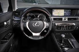 lexus gs 450h vs mercedes lexus gs 450h 2012 dashboard u2013 front seat driver