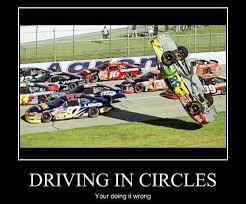 car humor funny joke road street drive driver racing driving in