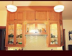 Glass Shelves For Kitchen Cabinets Custom Kitchen Cabinets Islands Butler U0027s Pantry Bethlehem
