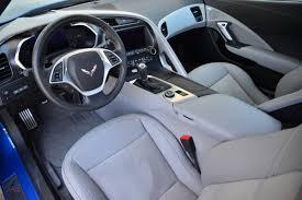 corvette stingray 2014 interior 2014 chevrolet c7 corvette stingray w autoblog