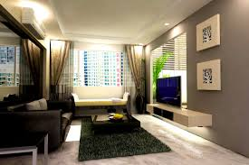 apartments fetching design dining condo decor eclectic living