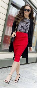 casual pencil skirt best 25 pencil skirt casual ideas on casual pencil