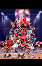 14 best personalized nba wall art images on pinterest birth i would love to have a poster of this mj thegoat