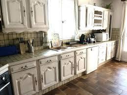 relooking d une cuisine rustique relooker cuisine rustique avant apres plus cuisine cuisine cuisine d