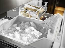 Stainless Steel Refrigerator French Door Bottom Freezer - kitchenaid stainless french door refrigerator krfc302ess