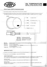 saas gauges wiring diagram diagrams free wiring diagrams