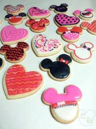 s day mickey mouse mickey mouse s day cookies
