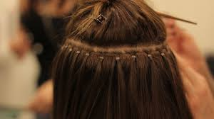 micro bead hair extensions reviews hair extensions diminishing the difference between the real and