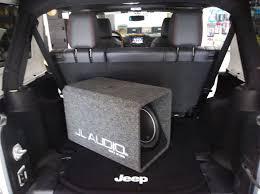 jeep wrangler speaker box jeep wrangler sub box car audio