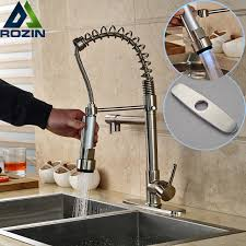 led kitchen faucets get cheap kitchen faucet led aliexpress alibaba
