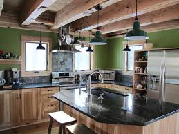 rustic kitchen island light fixtures lightings and lamps ideas