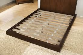 Floor Bed Frame On The Floor Bed Frame Home Imageneitor