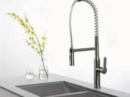 kitchen faucet industrial antique brass industrial style kitchen faucet single two