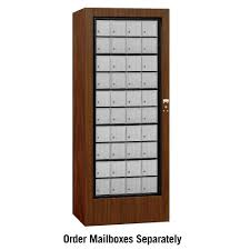 Lockers For Home by Exterior Commercial Mail Boxes And Salsbury Industries Also Gym
