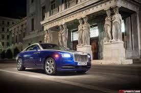 roll royce orange road test 2014 rolls royce wraith review