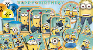 minions party supplies minions party supplies party city hours