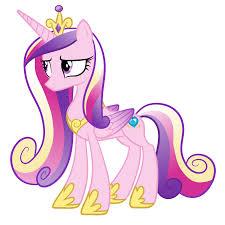 princess cadance my little pony fan labor wiki inside twilight