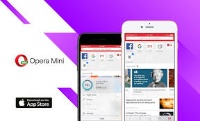 Opera Mini Opera Mini For Ios Isn T Dead After All The Developers Were