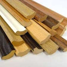 Laminate Floor Edging Trim Parallel Frontier Harmonie Mdf Laminate Flooring Trims U0026 Beading
