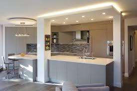 cuisine appartement parisien cuisiniste moderne 16 premium cuisines