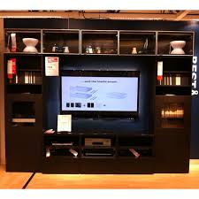 ikea besta media storage ikea besta media storage tv is 60 family room pinterest