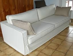 tapissier canapé housse de canapé la déco à façon artisan tapissier