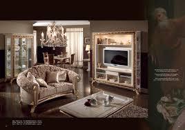 Italian Living Room Furniture Raffaello Lounge Arredoclassic Living Room Italy Collections