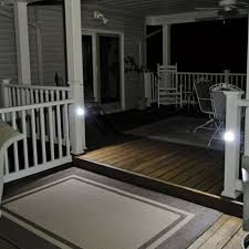 Stair Lighting by Mr Beams Mb530 Ultrabright 35 Lumens White Led Wireless Motion