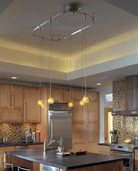 Under Cabinet Track Lighting Dazzling Black White Kitchen For Apartment Design Inspiration