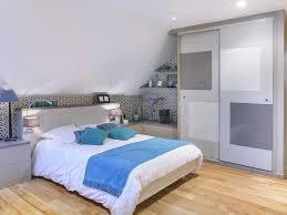 chambre sur mesure lit sous pente avec chambre sur mesure inspirations avec lit sous