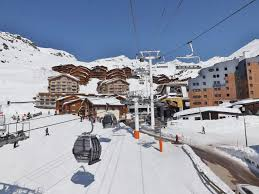 val thorens ski relax or party great accomodations
