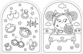 booktopia lola lollipop fairy colouring book lara ede