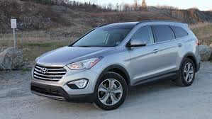 2013 hyundai santa fe xl review review 2013 hyundai santa fe xl the chronicle herald