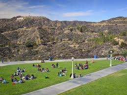La Zoo Map Los Angeles Picnic Spots Mapping 20 Of The Best Places To Lay Out