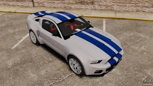 widebody cars forza horizon 3 ford mustang gt 2013 widebody nfs edition for gta 4