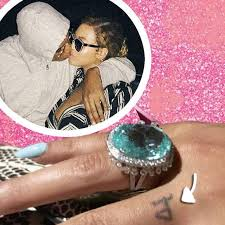 beyoncé might u0027ve changed her wedding ring tattoo u2014 but her