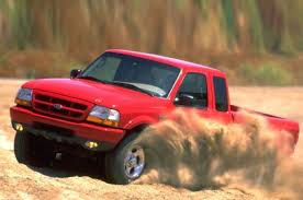ford ranger mpg 2000 1999 ford ranger review ratings automotive com